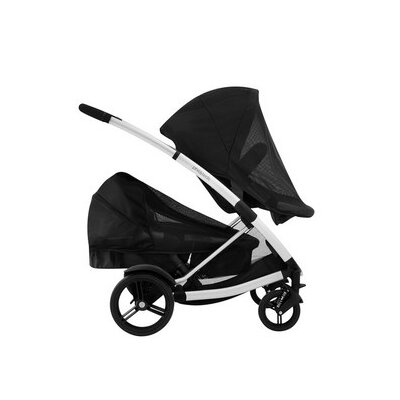 phil&teds Mesh Sun Cover for Promenade Buggy