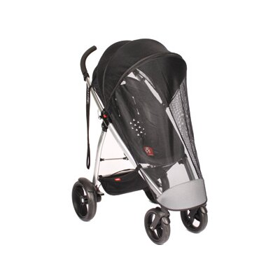 phil&teds Mesh Sun Cover for Smart Buggy