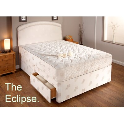 Kozeesleep Eclipse Divan Bed