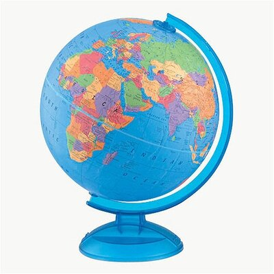 Replogle Globes Adventurer Educational Globe