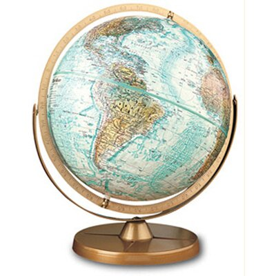 Replogle Globes The Atlantis Globe