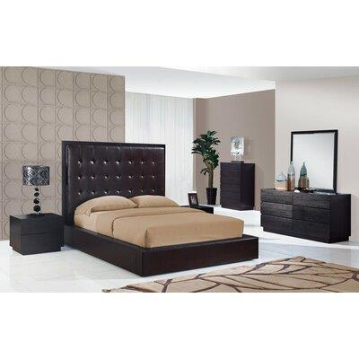 Global Furniture USA Metro Platform Bedroom Collection