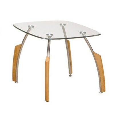 Global Furniture USA Julia End Table