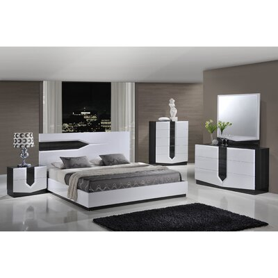 Hudson Platform Bedroom Collection Wayfair
