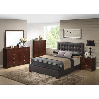 Carolina Panel Bedroom Collection