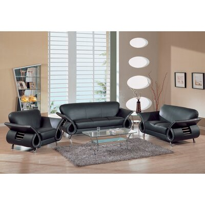 Global Furniture USA Clark Living Room Collection