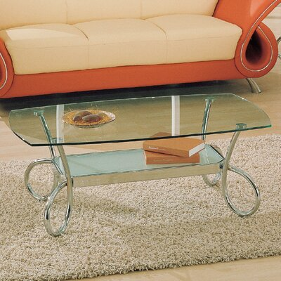 Global Furniture USA Jonelle Coffee Table