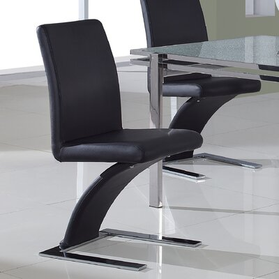 Global Furniture USA Jolie Parsons Chair
