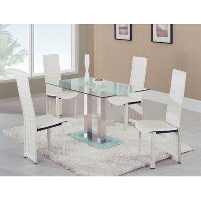 Global Furniture USA Seminole Dining Table