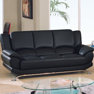 Global Furniture USA Rachael Sofa