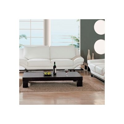 Global Furniture USA Modelle Coffee Table Set