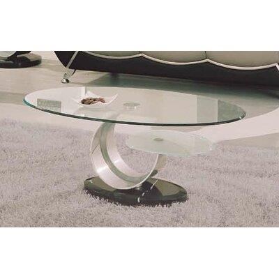 Global Furniture USA Seascape Coffee Table