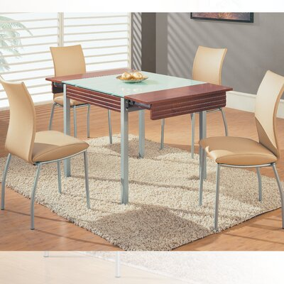 Global Furniture USA Colleen 5 Piece Dining Set
