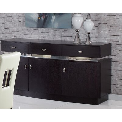 Global Furniture USA Jordan Buffet