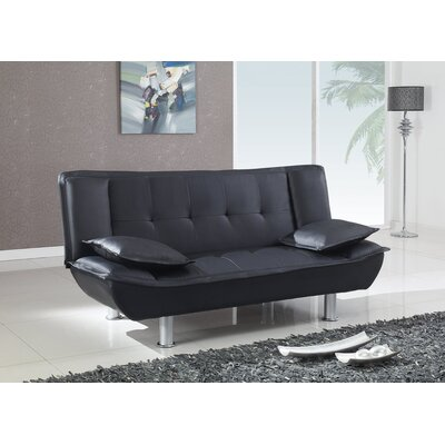 Global Furniture USA  Convertible Sofa
