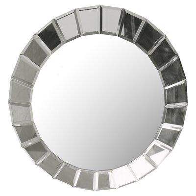 Uttermost  Fortune Mirror
