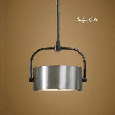 Belding 1 Light Mini Pendant