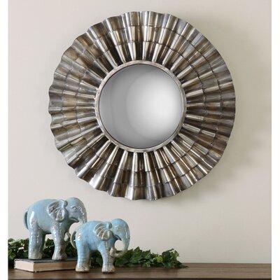 Manzoni Round Mirror