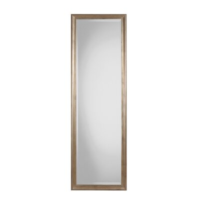 Petite Silver Hekman Full Length Mirror