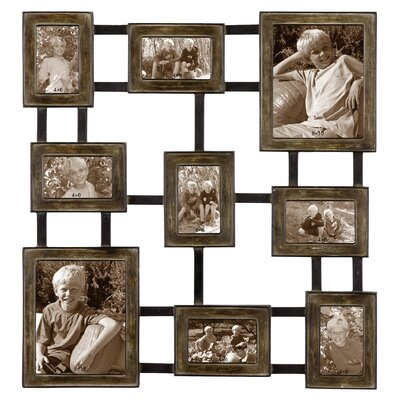 Lucho Hanging Collage Picture Frame
