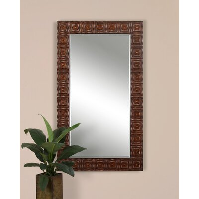 Adel Rectangular Mirror
