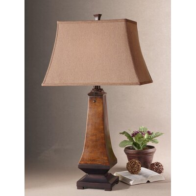 Uttermost Caldaro Table Lamp