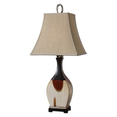 Uttermost Cervatto 1 Light Table Lamp