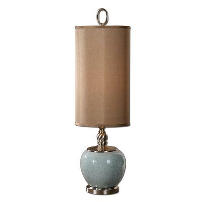 Uttermost Lilia 1 Light Buffet Table Lamp