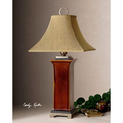 Uttermost Solano Table Lamp
