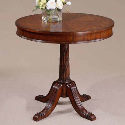 Brakefield End Table