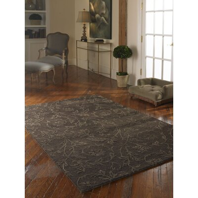 Uttermost Licata Dark Chocolate Rug