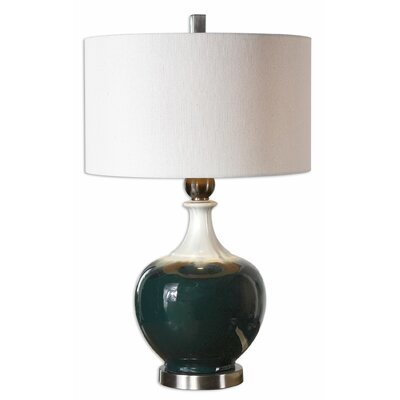 Uttermost Cadeo Ceramic Table Lamp
