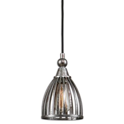 Uttermost Manchester 1 Light Mini Pendant