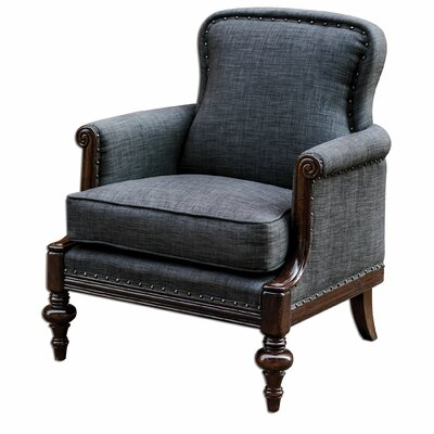 Hooper English Arm Chair