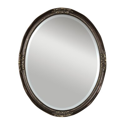 Uttermost Newport Oval Mirror