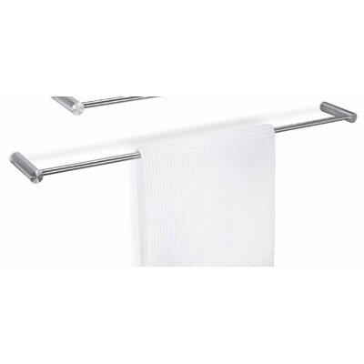 "ZACK Bathroom Accessories 25.59""  Wall Mounted  Civio Towel Rail"