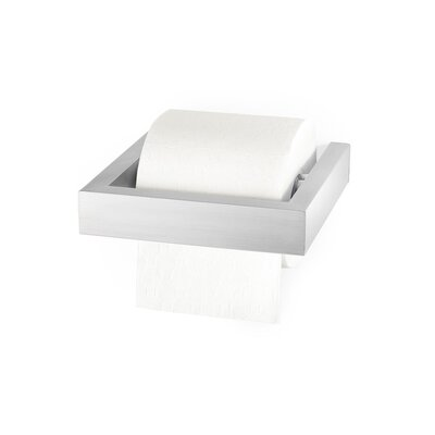 ZACK Linea Toilet Roll Holder