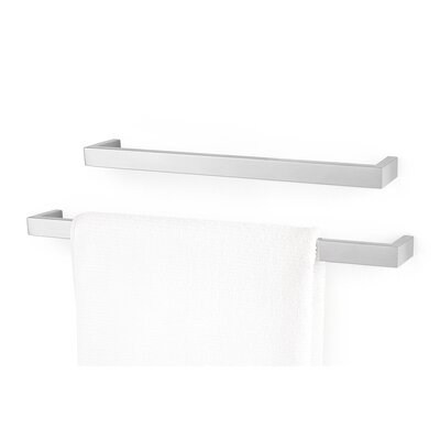 ZACK Bathroom Accessories Wall Mounted Linea Towel Bar