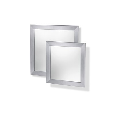 ZACK Bathroom Accessories Zenta Mirror