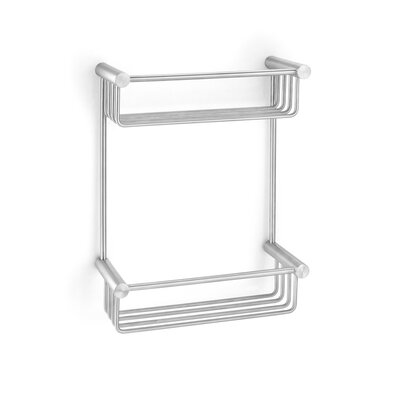 ZACK Civio 2-Tier Shower Basket