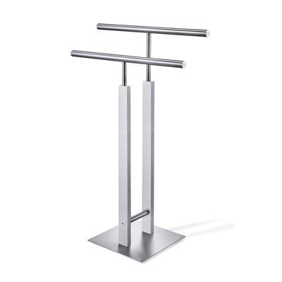 ZACK Bathroom Accesories Free Standing Atacio Towel Stand