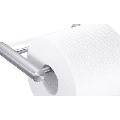 ZACK Bathroom Accesories Wall Mounted Civio Swiveling Towel Ring