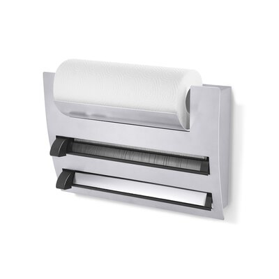 ZACK Combo Multi Kitchen Roll Holder