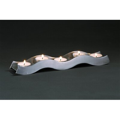 ZACK The Home Décor Stainless Steel Tealight Holder