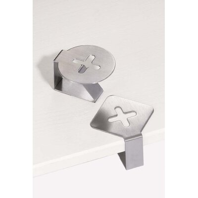 Fiori Tablecloth Clip (Set of 2)