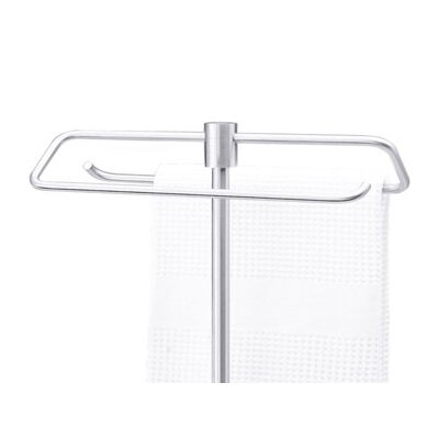 ZACK Bathroom Accessories Free Standing Marino Towel Rack