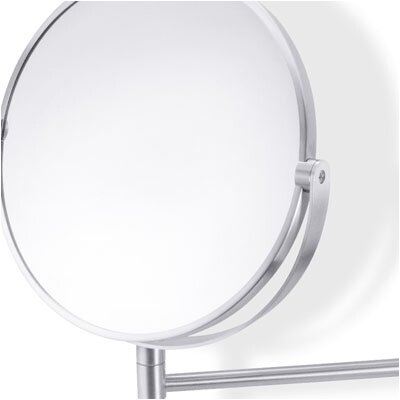 ZACK Bathroom Accessories Marino Wall Mirror