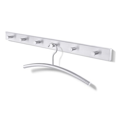 ZACK Vialo Wall Mounted Coat Rack