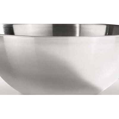 ZACK Castello Salad Bowl with Rim
