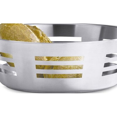 ZACK Pane Round Bread Basket
